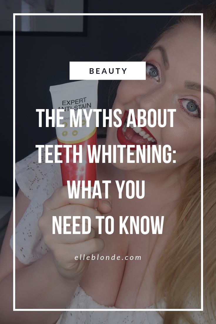 The 8 Myths of Teeth Whitening Solutions 3