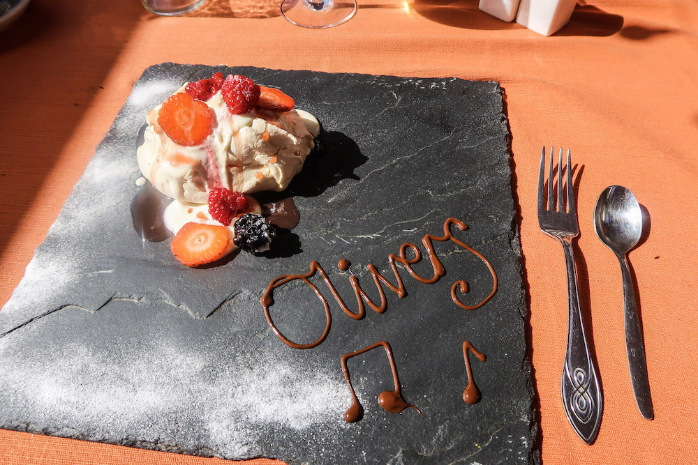 Oliver's Out of Town Tenerife Certainly Has You Asking for More, Please. 7