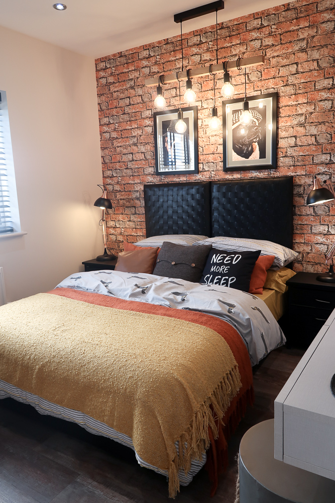 How to style your new home 5