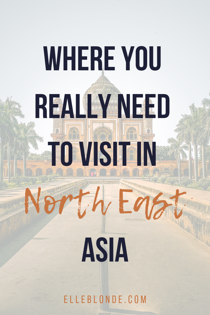 8 Places That You Should Plan To Visit in North East India 9