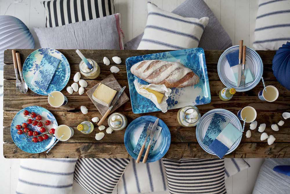 Dinner Sets for Outdoor Dining 2