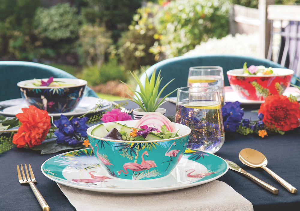 Dinner Sets For Outdoor Dining Home