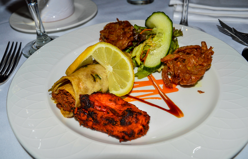Traditional Indian Starters   Where to eat in Newcastle?   Finding somewhere to eat in Newcastle City Centre isn't difficult but where's good for decent food   We discovered Vujon Indian Restaurant   Food Review   Elle Blonde Luxury Lifestyle Destination Blog