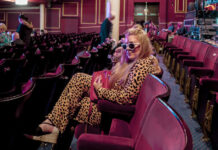 Club Tropicana The Musical featuring Joe McElderry from XFactor, Kate Robbins (Emily Atak's Mum) from Spitting Image - Seats from Seatplan | Elle Blonde Luxury Lifestyle Destination Blog