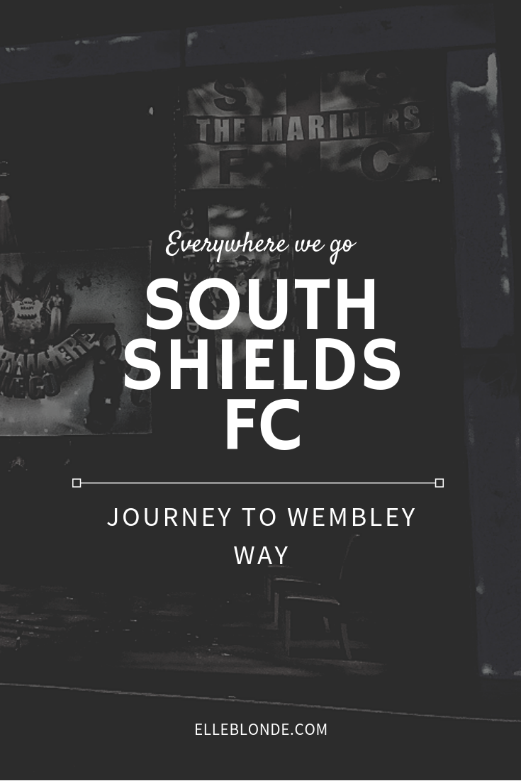 Everywhere We Go at The Customs House Review - South Shields FC 3