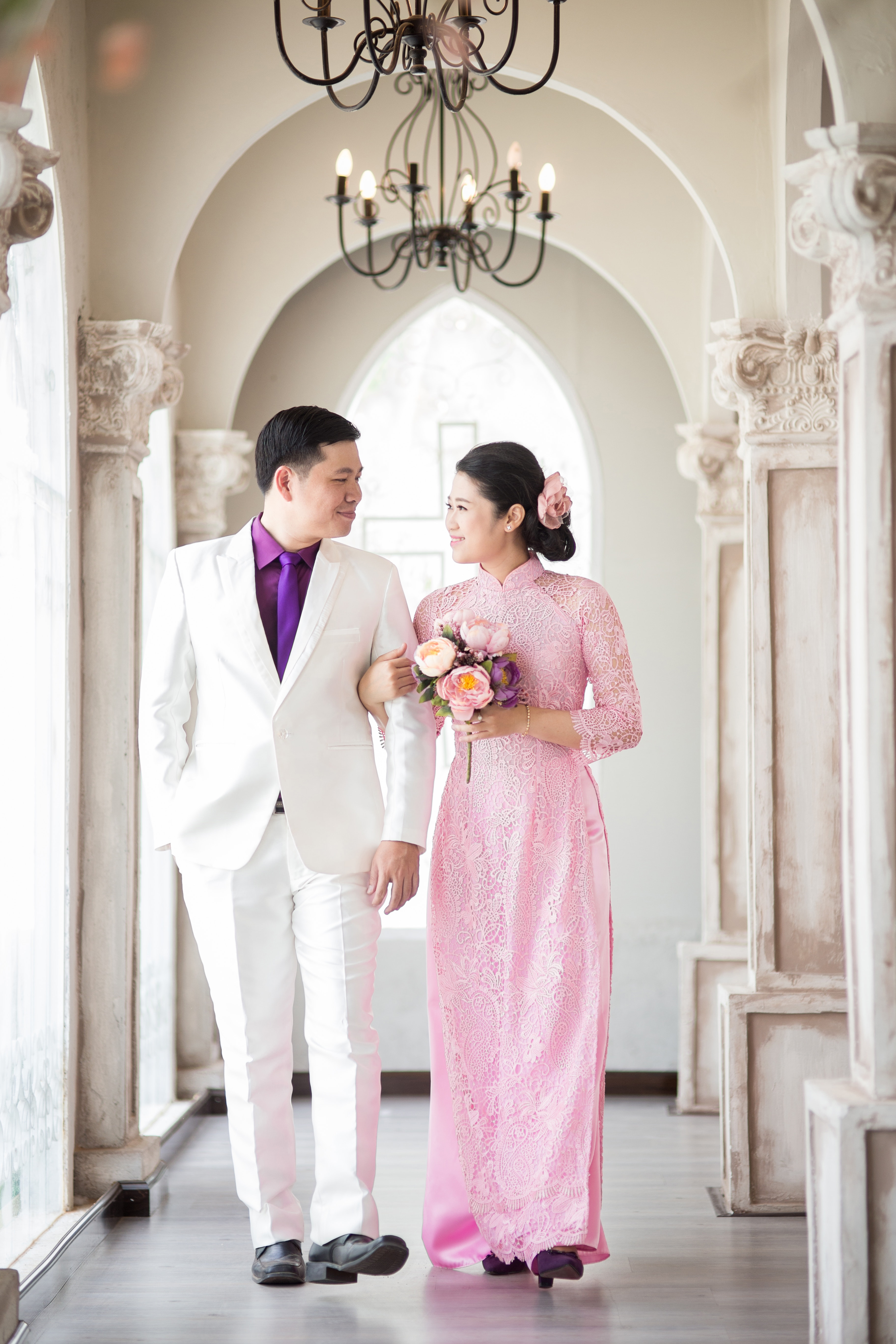 Wedding Culture: What to wear and how it's different 5