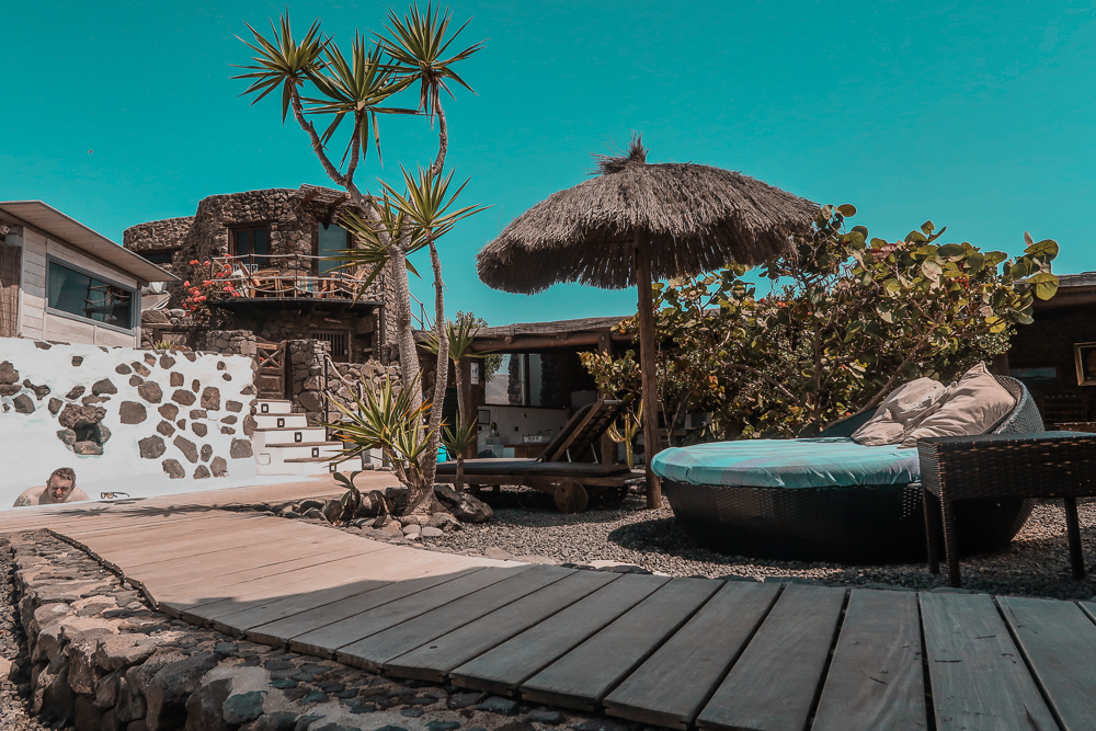 Lanzarote Retreats Luxury Eco Retreat 2