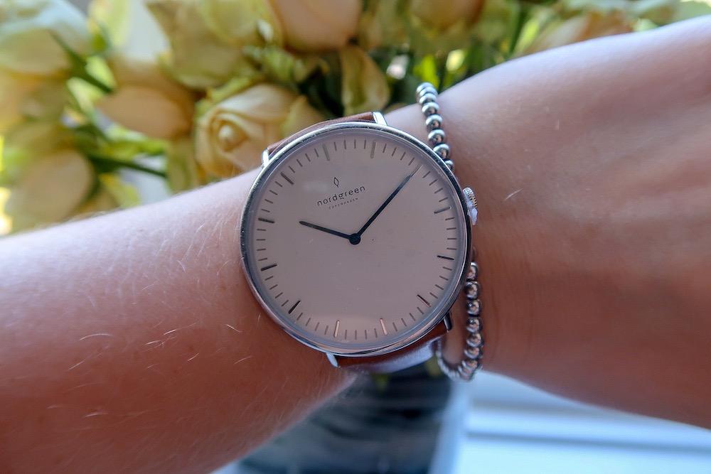 Nordgreen Scandinavian Style Luxury Designer Watch Giveaway   Elle Blonde Luxury Lifestyle Destination Blog