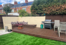 Low Maintenance Garden | 6 tips for your Garden | Home Interiors | Elle Blonde Luxury Lifestyle Destination Blog