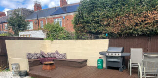 Low Maintenance Garden   6 tips for your Garden   Home Interiors   Elle Blonde Luxury Lifestyle Destination Blog