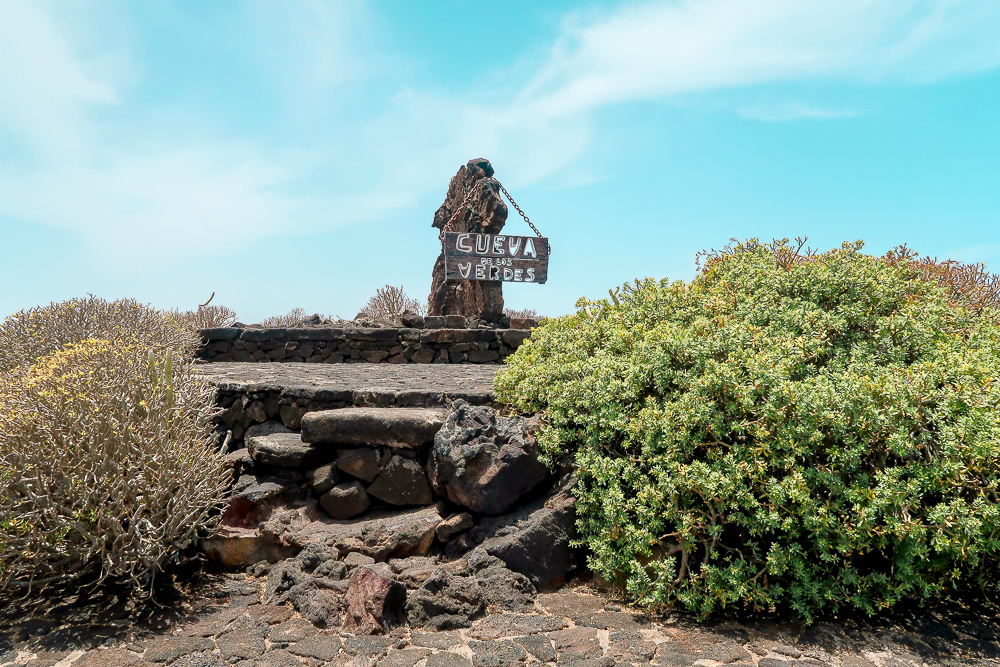 Top 5 things to do in Lanzarote 2