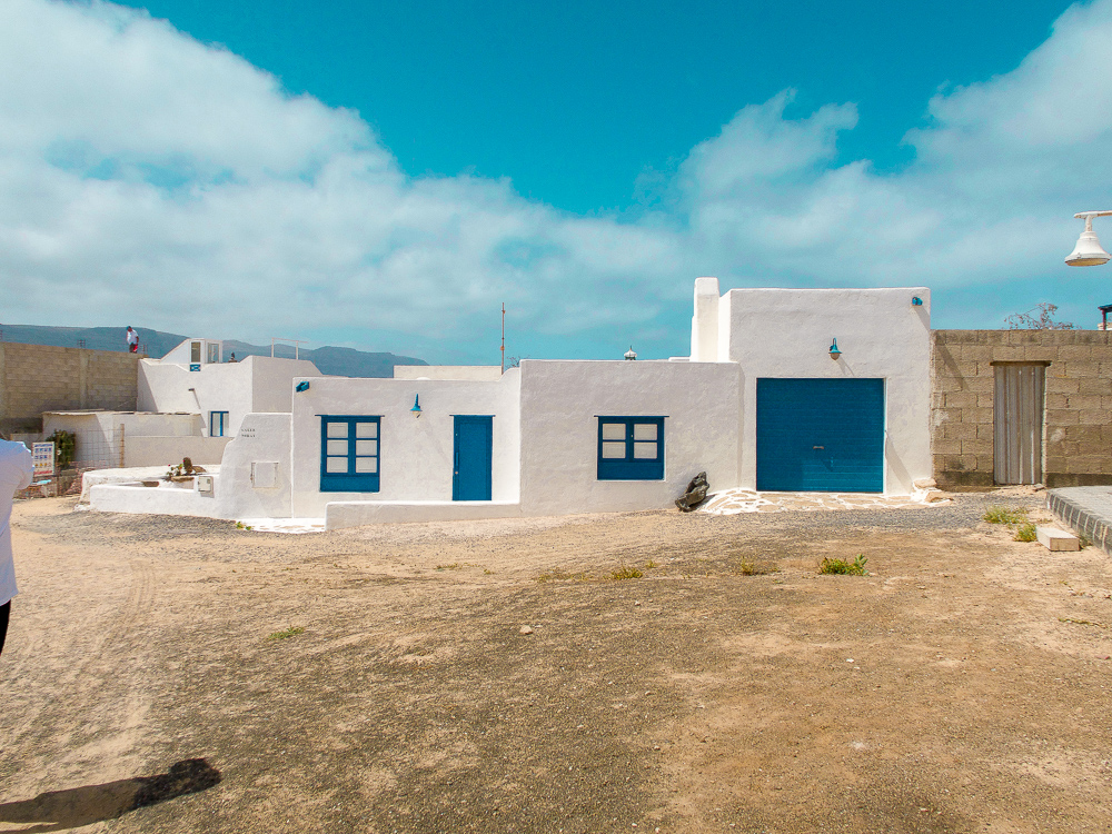 Top 5 Things To Do In Lanzarote 1