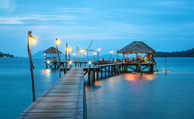 Top Luxurious Resorts for Addiction Treatment 4