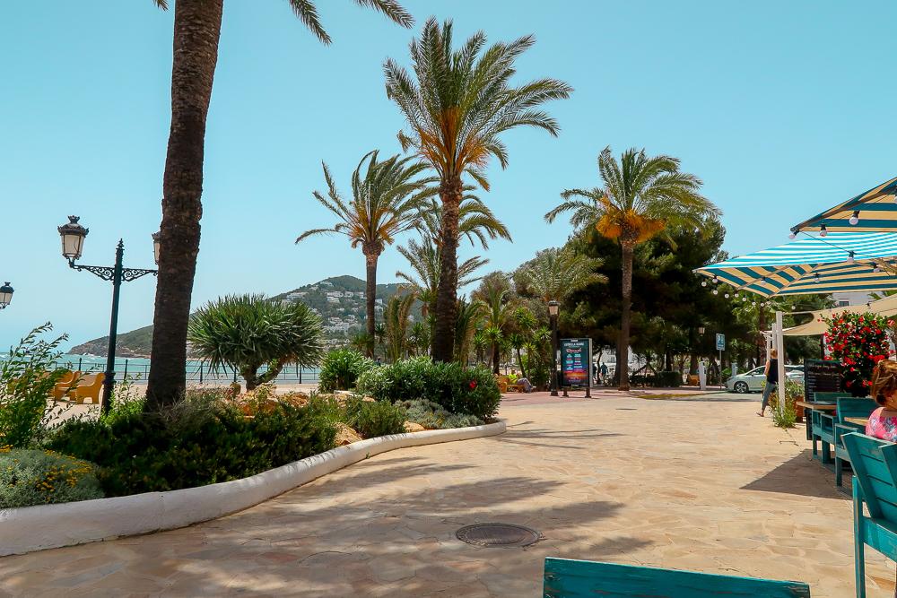 Kalissol   Where's good to eat in San Antonio Ibiza, restaurant and food guide   Travel Tips   Elle Blonde Luxury Lifestyle Destination Blog
