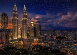Kuala Lumpur | Top Summer Holiday Destinations in Asia | Travel | Elle Blonde Luxury Lifestyle Destination Blog