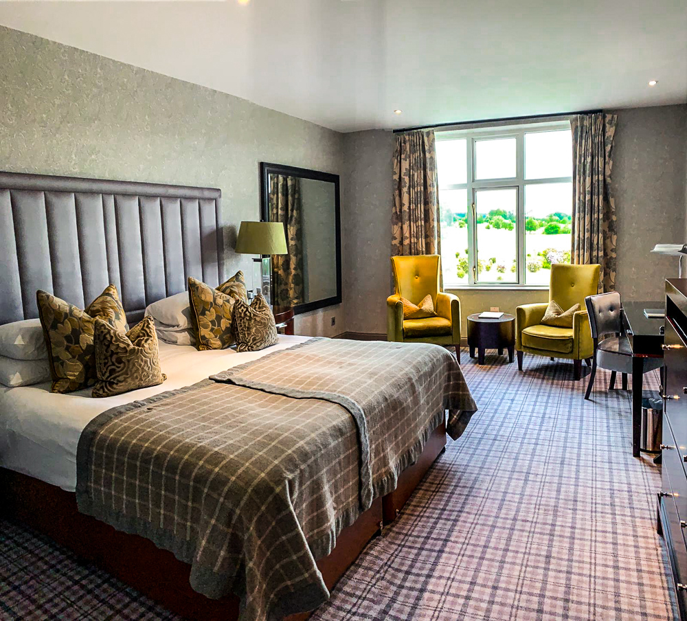 Slaley Hall Hexham Luxury Golf and Spar Resort Full Review   Dining and Wedding Venue   Hotel Stays and Review   Elle Blonde Luxury Lifestyle Destination Blog
