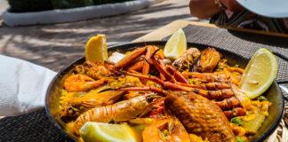 Kalissol | Where's good to eat in San Antonio Ibiza, restaurant and food guide | Travel Tips | Elle Blonde Luxury Lifestyle Destination Blog