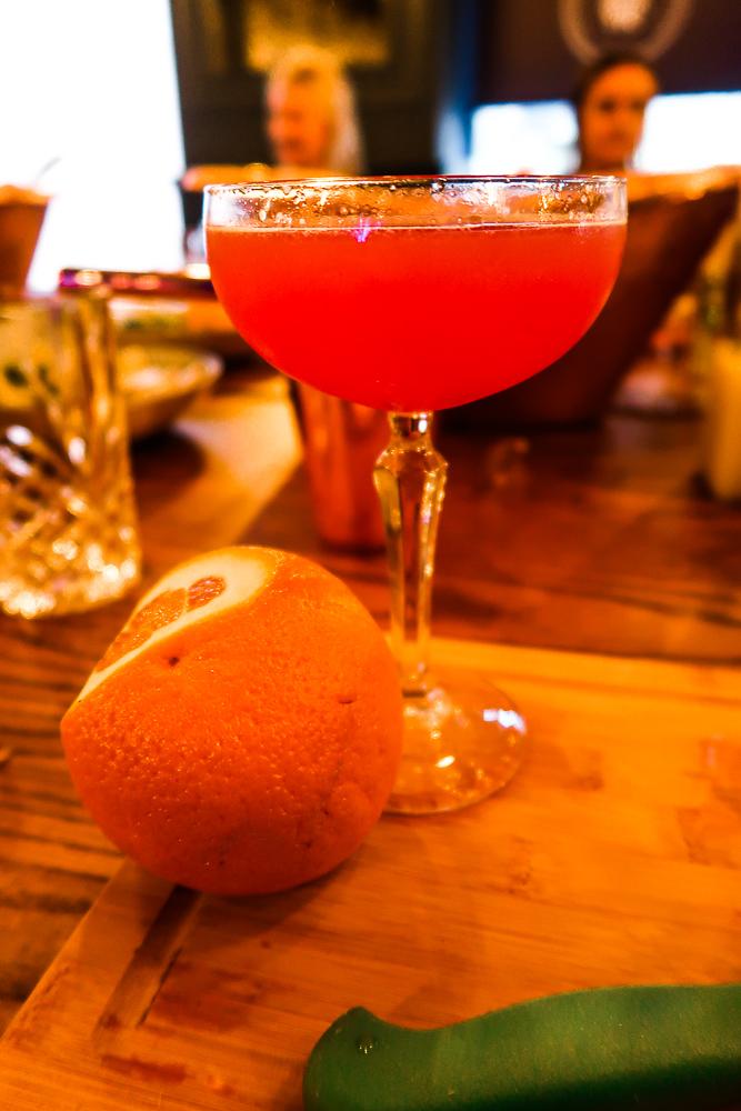 Banyan Cocktail Masterclass 4