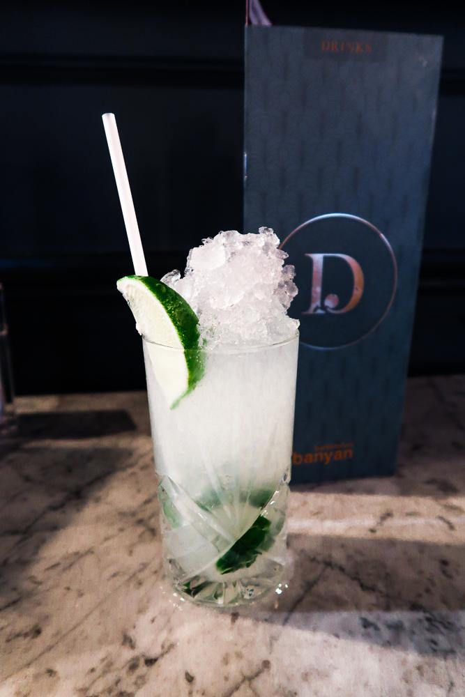 Banyan Cocktail Masterclass 6