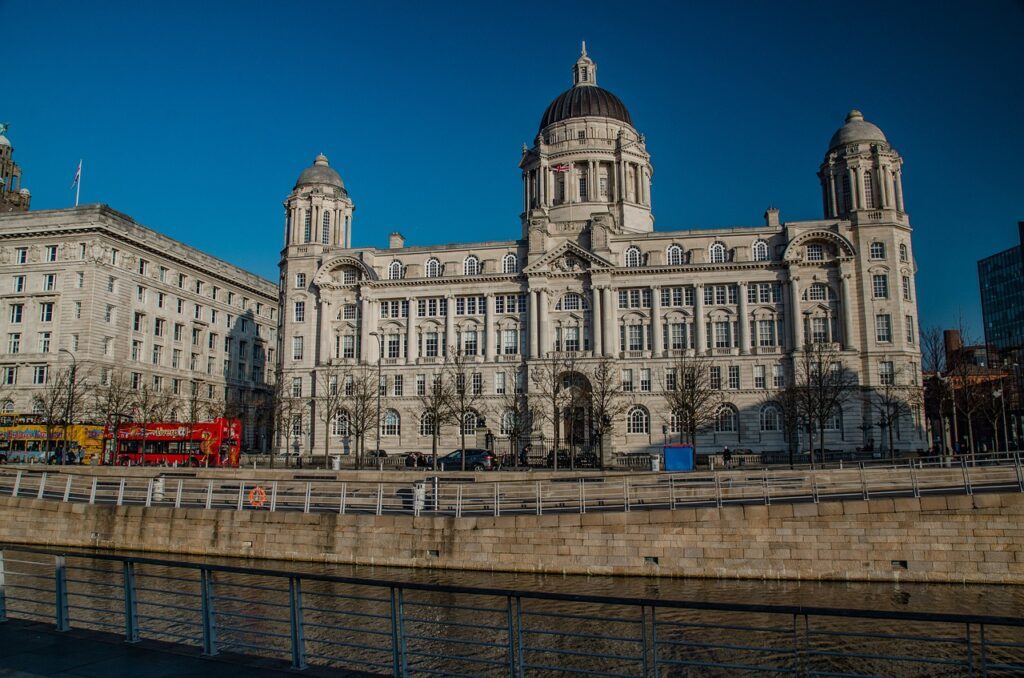 3 Reasons to Put Liverpool on your Travel Bucket List 3