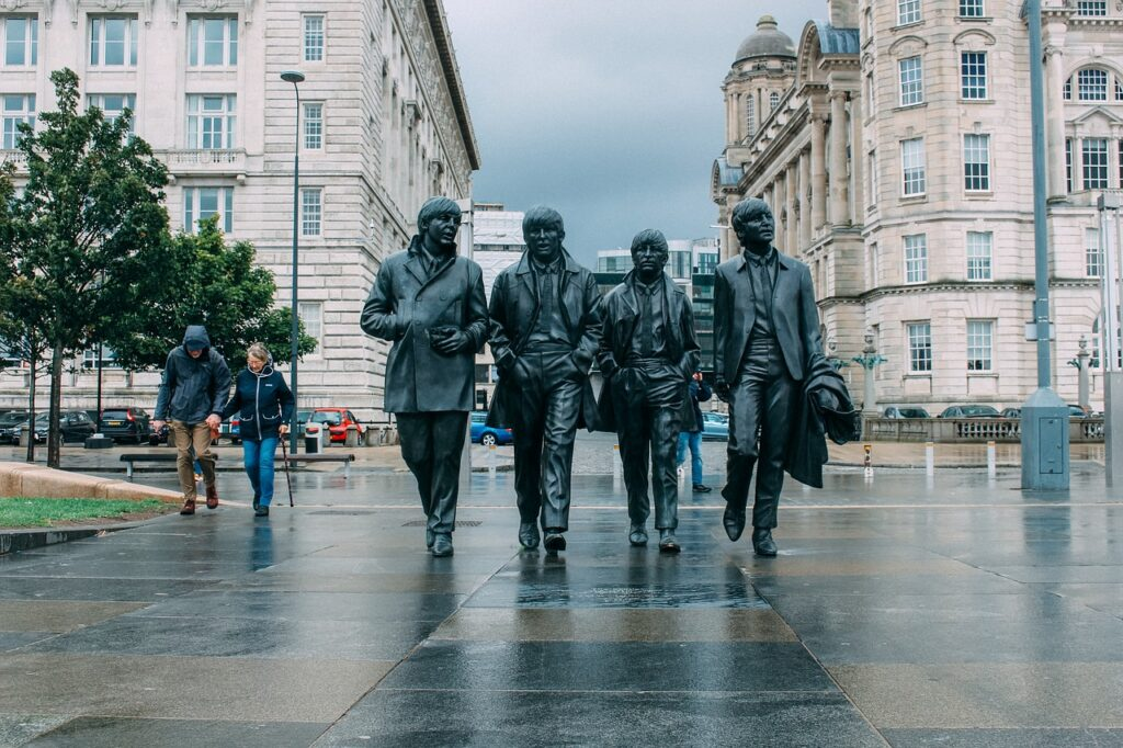 3 Reasons to Put Liverpool on your Travel Bucket List 4