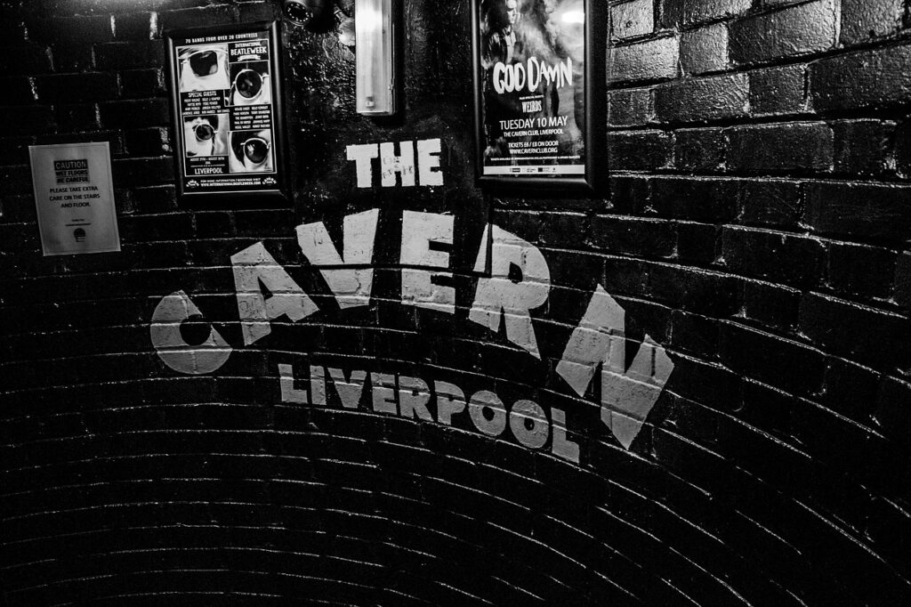 3 Reasons to Put Liverpool on your Travel Bucket List 5