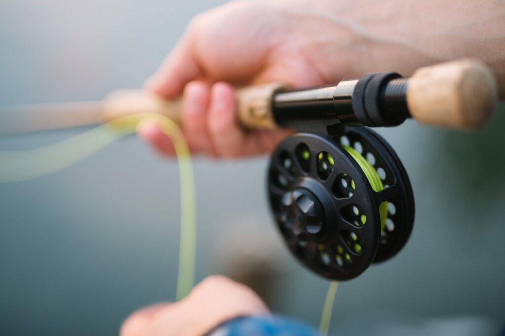 Best Spinning Reels for Beginners 1