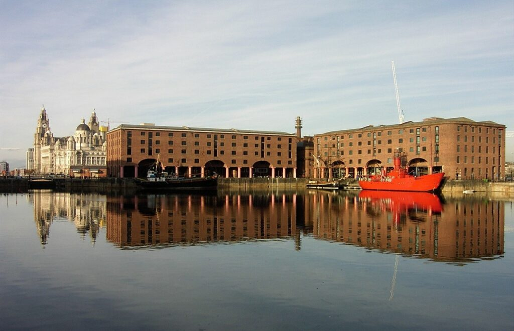 3 Reasons to Put Liverpool on your Travel Bucket List 1
