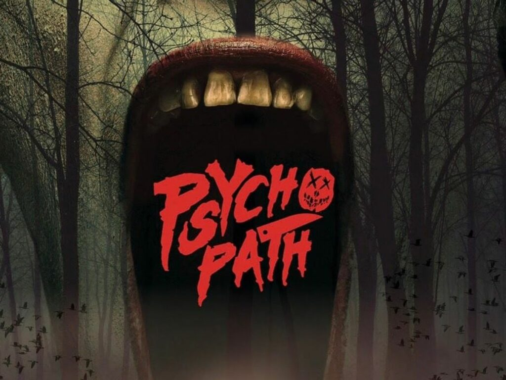 Psycho Path returns to the North East 2