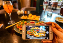 Where's good to eat in Newcastle | Bottomless Brunch | SoHe Jesmond | Newcastle Food Guide | Elle Blonde Luxury Lifestyle Destination Blog