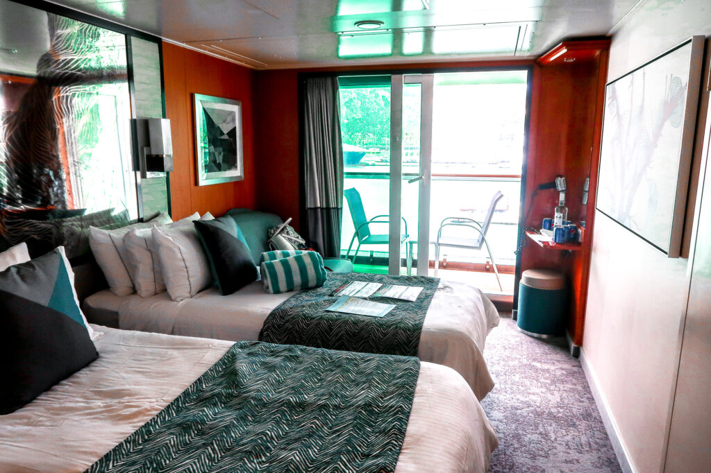 Things to know if you are on a first time cruise | Travel Guide | Elle Blonde Luxury Lifestyle Destination Blog