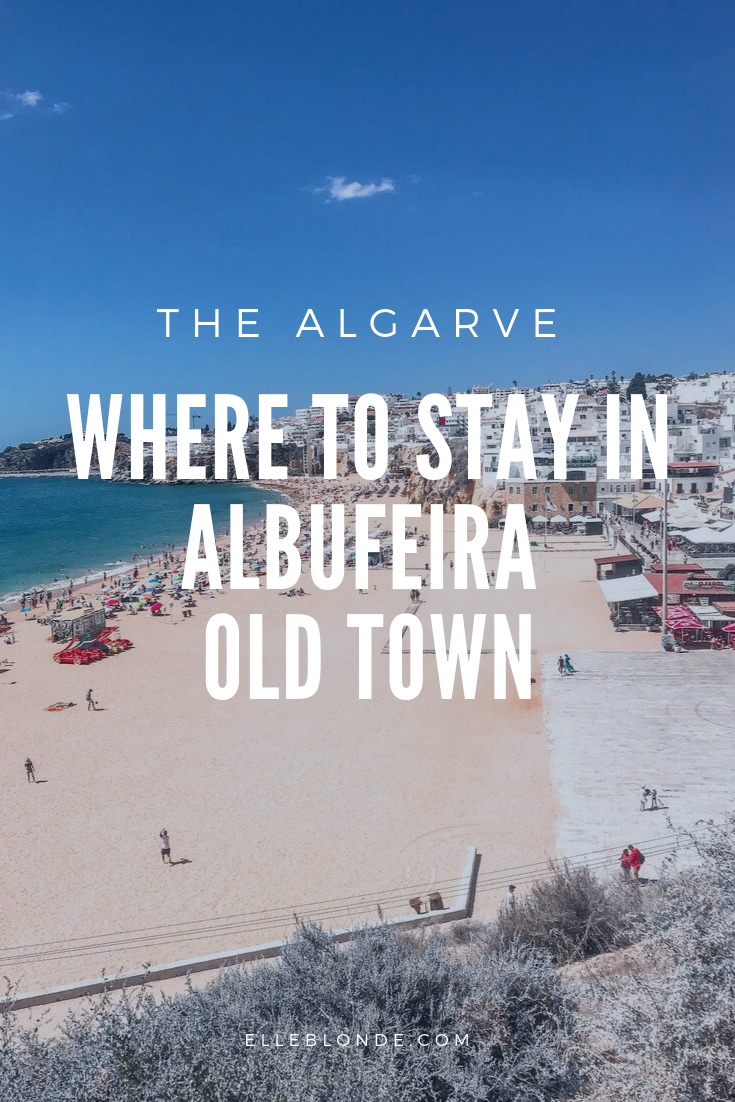 Hotel California Review, Albuferia Old Town 17