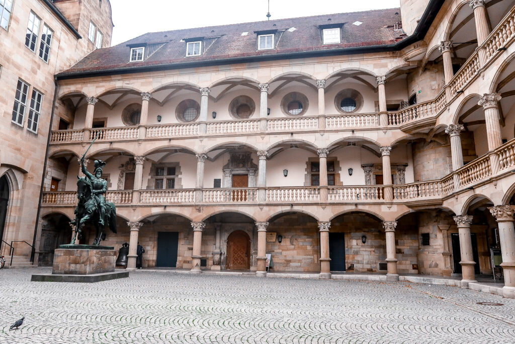 What are the best things to do the first time you visit Stuttgart? 7
