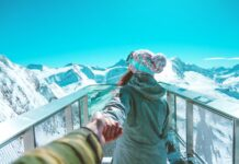 7 reasons why you should ski in Morzine, located in the French Alps with Hunter Chalets   Travel Guide   Elle Blonde Luxury Lifestyle Destination Blog