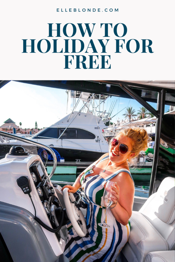 How Your Shopping Can Earn You A Free Holiday 3
