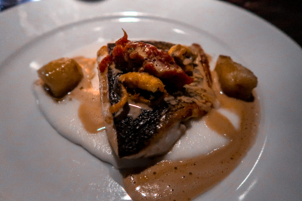 Aqua Shard London Review | What is Good On The Menu? 3