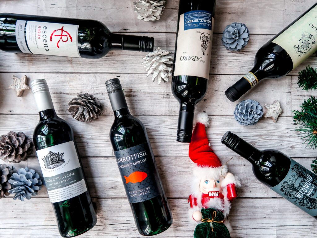 Gift Guide for a Boozy 'Merry' Christmas 4