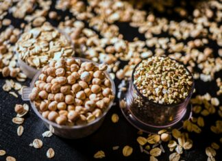 Keto Diet Ideas   How Keto Cereal is a real thing and how you can eat it for breakfast   Elle Blonde Luxury Lifestyle Destination Blog