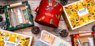 6 Special Gift Sets For Important Women In Your Life | Christmas Gift Guide | Allbeauty cosmetics | Elle Blonde Luxury Lifestyle Destination Blog