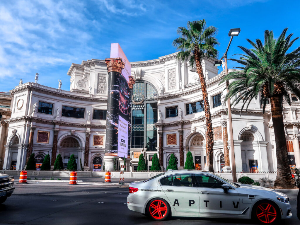 Forum Shops Caesars | 7 Night Itinerary for Las Vegas | If you're looking to plan things to do in Vegas here's what we got up to on our 6th visit | Travel Tips | Elle Blonde Luxury Lifestyle Destination Blog