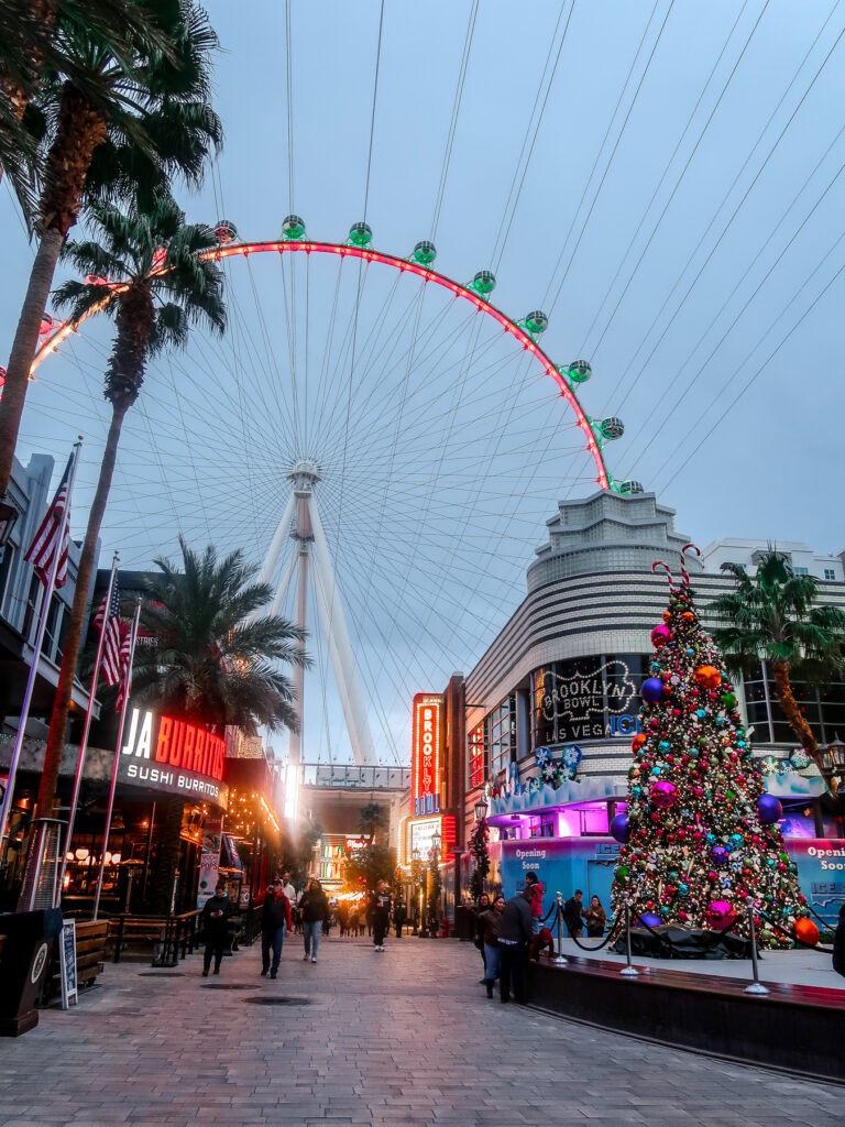 How To Spend 7 Crazy Nights In Las Vegas 3
