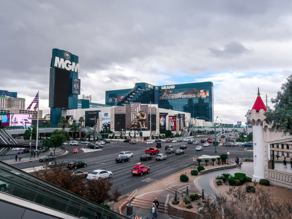 How To Spend 7 Crazy Nights In Las Vegas 29