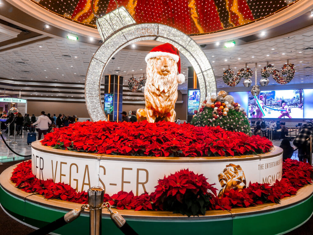 How To Spend 7 Crazy Nights In Las Vegas 17