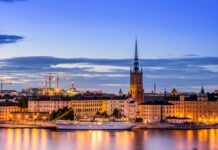 Visit Sweden   Top things to discover when you visit Sweden including traditions   Elle Blonde Luxury Lifestyle Destination Blog