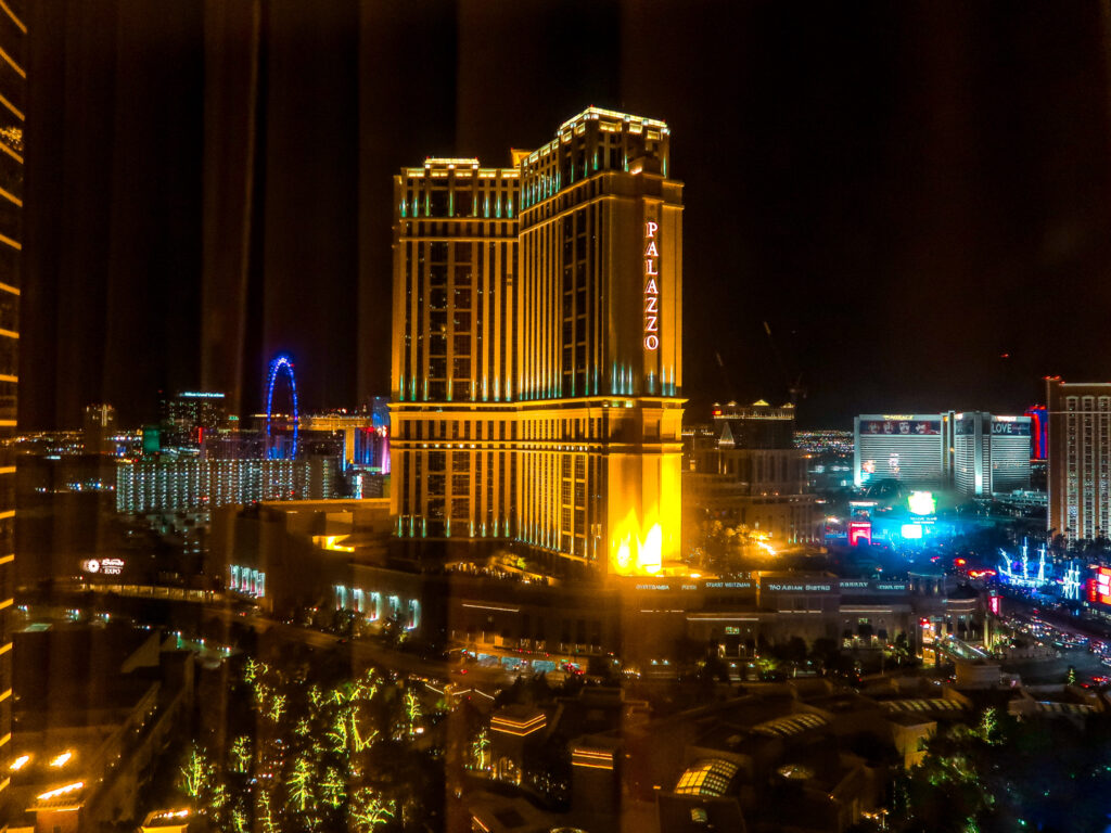 How To Spend 7 Crazy Nights In Las Vegas 8