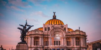 Why you should add Mexico to your bucket list   Travel Guide   Elle Blonde Luxury Lifestyle Destination Blog