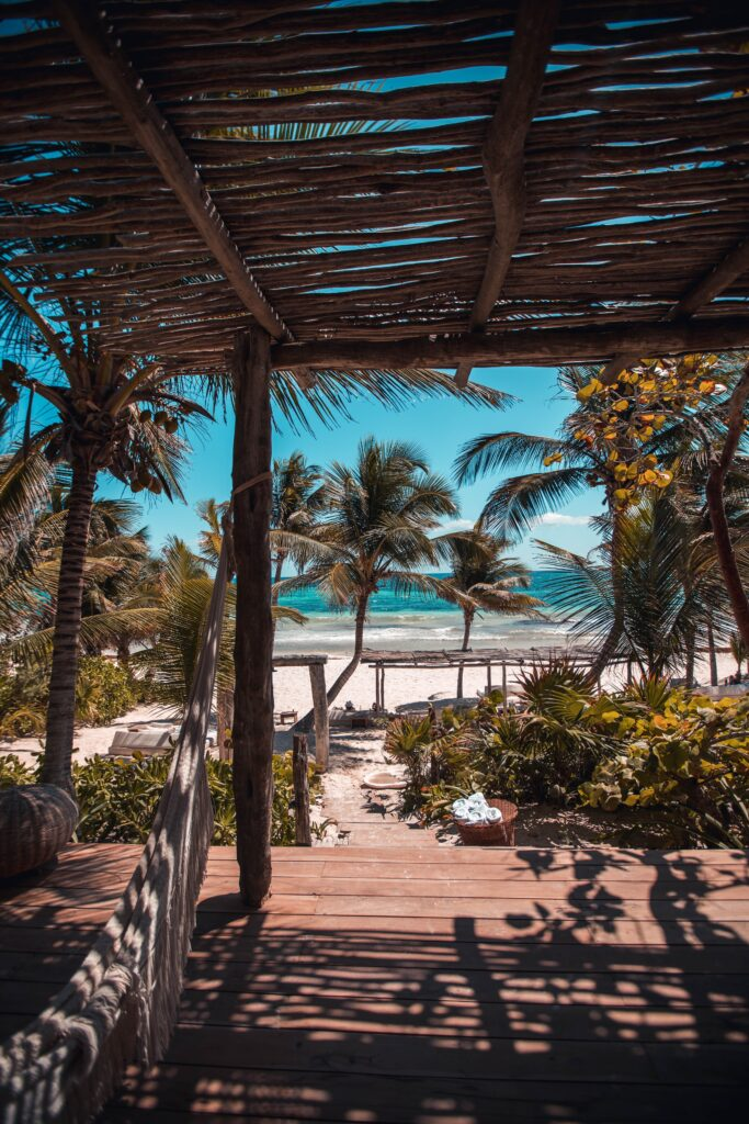 Soak Up The Sun In Mexico: How To Plan An Incredible Beach Break 2