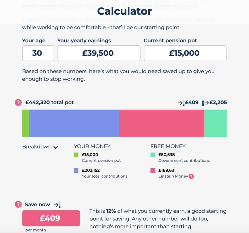 How To Easily Set Up A Self Employed Pension 3