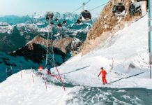 Best Ski locations in British Columbia, Canada | Travel Guide | Elle Blonde Luxury Lifestyle Destination Blog