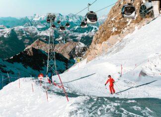 Best Ski locations in British Columbia, Canada   Travel Guide   Elle Blonde Luxury Lifestyle Destination Blog